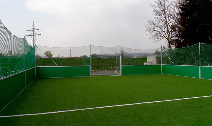 DFB Mini-Pitch in Kulmbach
