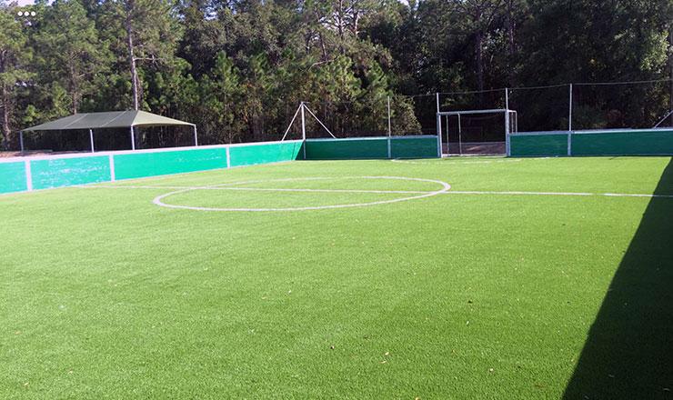 New Mini-Pitch in Orlando, FL