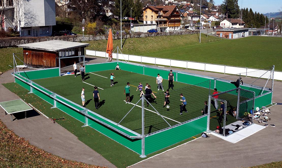 Degersheim Youth Club