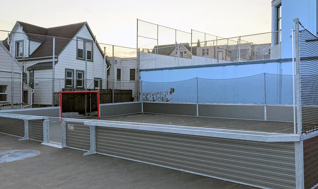 Glen Park School