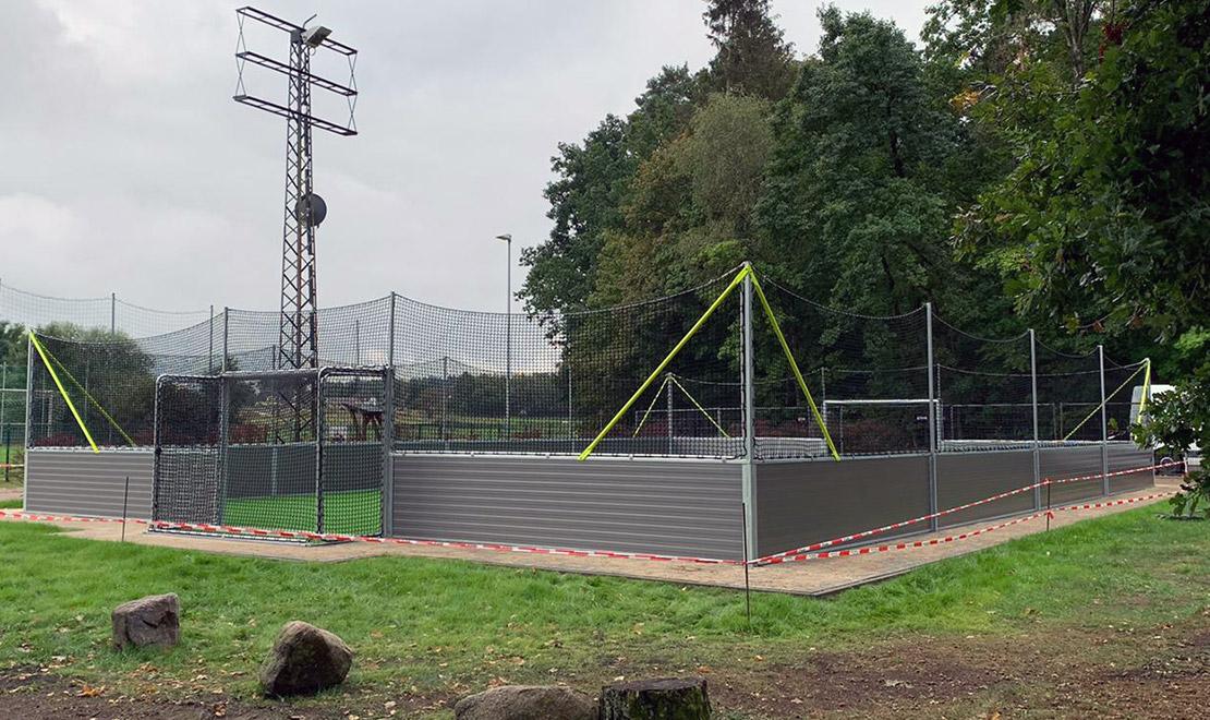 Sportscenter Grimnitzsee