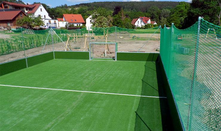 Original Mini-Pitch in Kulmbach