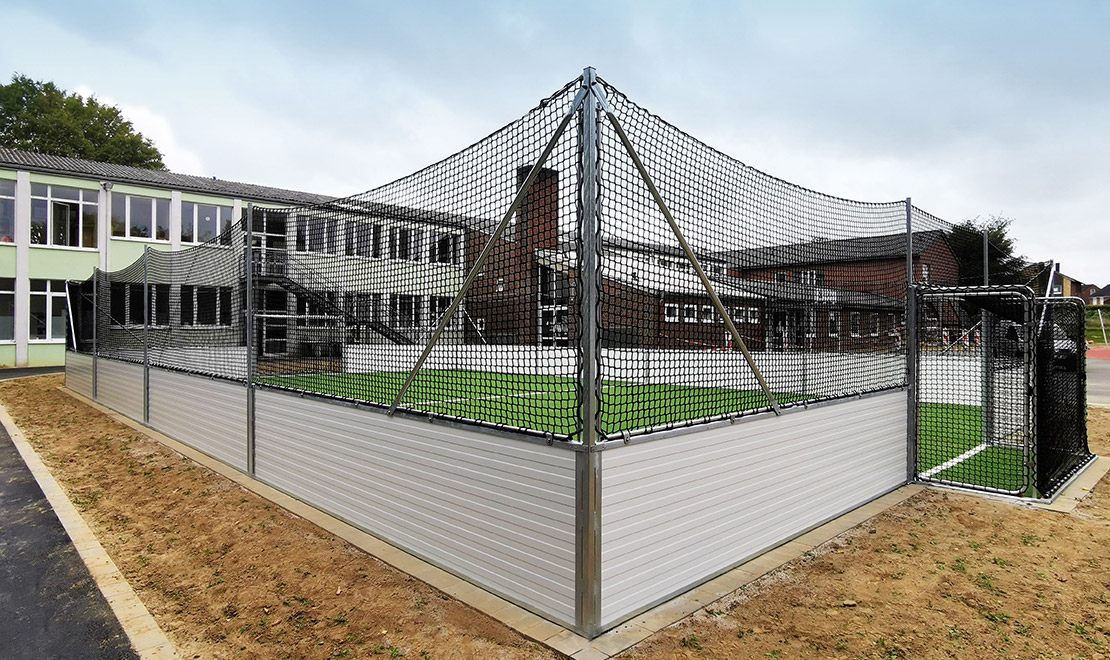Lindenschool Boscheln