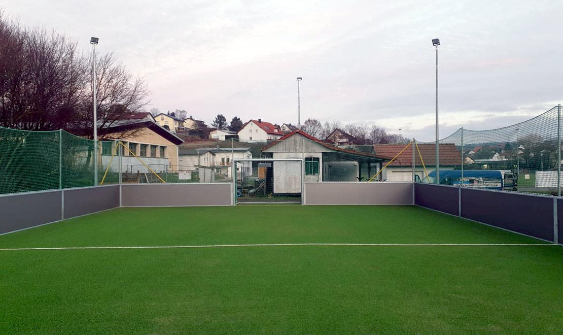 Sportanlage Viktoria