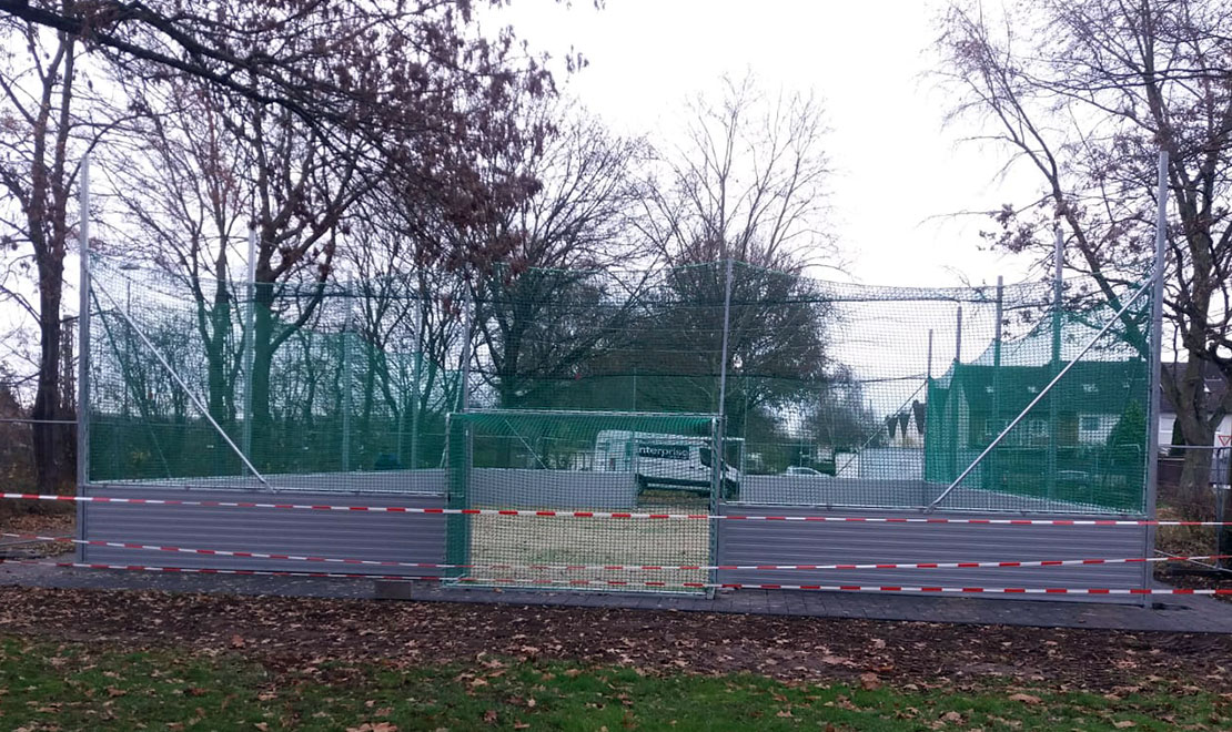 Cage-Soccer-Pitch Andernach