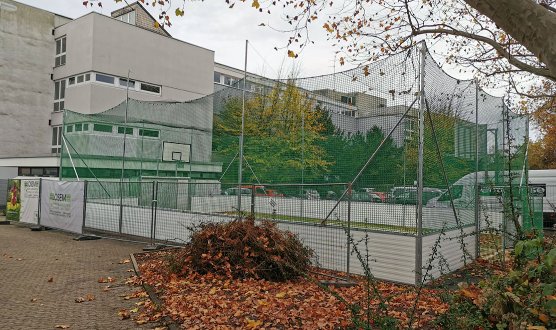 CJD Soccerfield in Königswinter