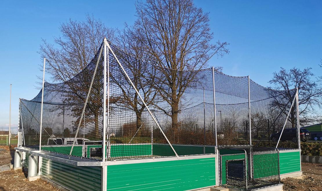 SoccerGround Advanced for SG Rommerskirchen/Gilbach